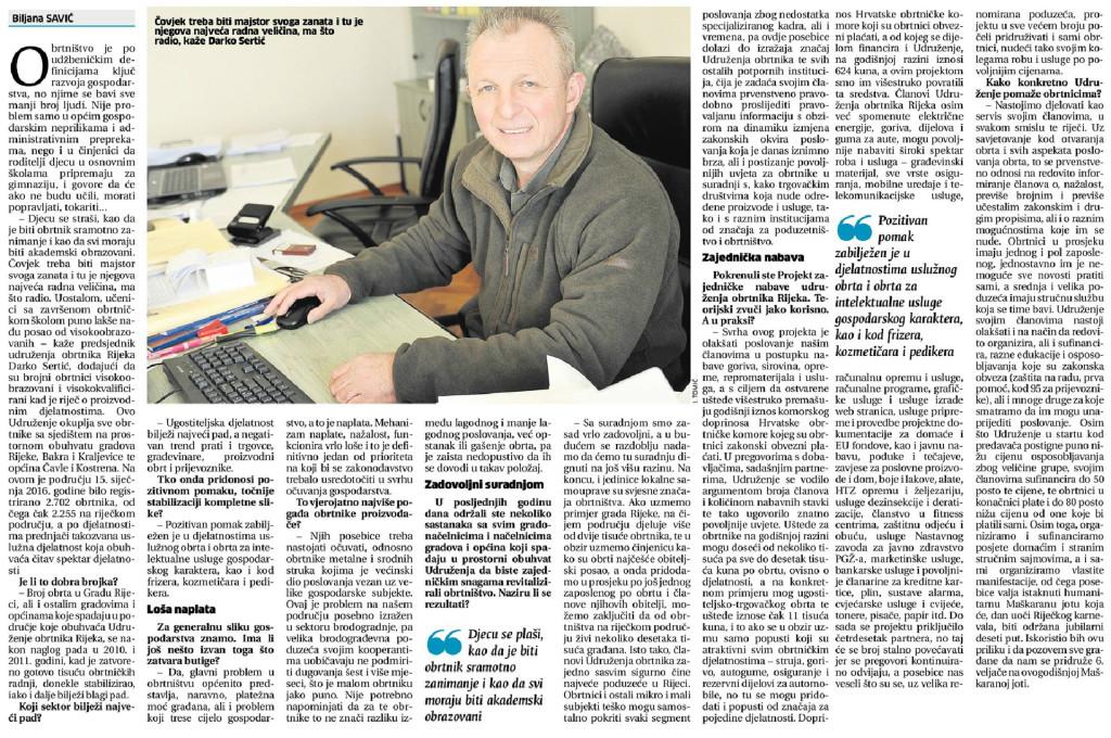 Novi list - online izdanje