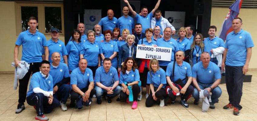 Obrtnička komora Zagreb pobjednik 9. obrtničkih sportskih igara