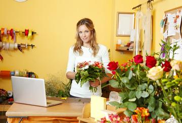 Na proizvode tipa sadnice i sjeme, cvjećari primjenjuju sniženu stopu PDV-a od 13%