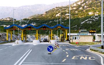 HOK protiv porasta cijena cestarine