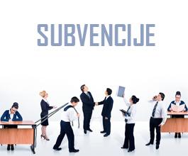 Javni poziv za podnošenje prijava za dodjelu nepovratnih subvencija poduzetnicima grada Rijeke