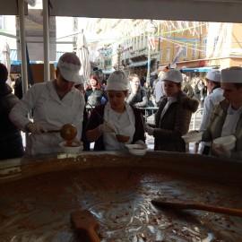 Riječki obrtnici budućim konobarima, kuharima i slastičarima donirali sredstva za kvalitetnije učenje