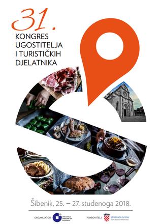 31. kongres ugostitelja i turističkih djelatnika Hrvatske obrtničke komore