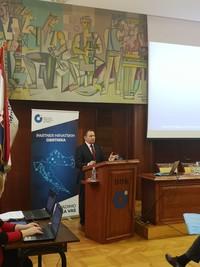G. Dragutin Ranogajec voditi će HOK naredne četiri godine, a predsjednik Udruženja obrtnika Rijeka postaje članom Upravnog odbora HOK-a