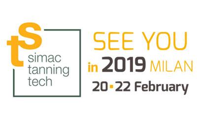 Sajmovi SIMAC TANNING TECH i LINEAPELLE 2019 – Milano
