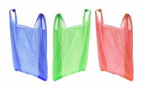 Obvezna naplata plastičnih vrećica za nošenje od 01.01.2019.