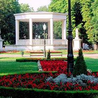 Sajam cvijeća, ukrasnog bilja i sadnica u Bjelovaru