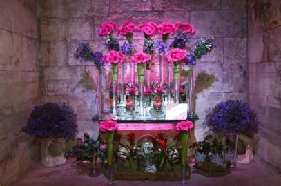 44. tradicionalni Praznik cvijeća u Dioklecijanovim podrumima