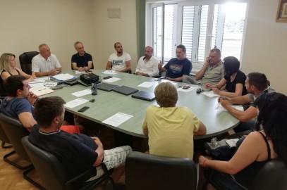 U Udruženju obrtnika Rijeka osnovana Sekcija ribara