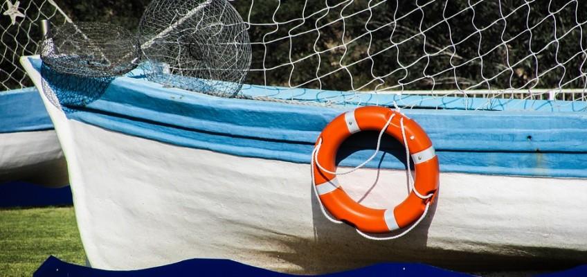 Osnivanje Sekcije ribara – poziv članovima na 1. sjednicu