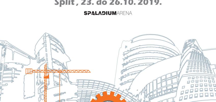 23. Međunarodni sajam SASO 2019 – poziv za izlaganje