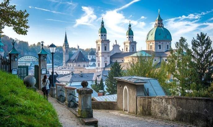 """Studijsko putovanje u München na najveći obrtnički sajam """"IHM MÜNCHEN"""""""