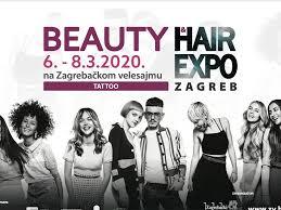 Beauty & Hair Expo Zagreb 2020 – organizirani prijevoz autobusom