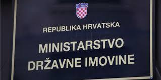Ministarstvo državne imovine uvažilo traženje Hrvatske obrtničke komore