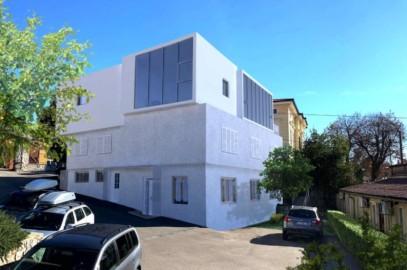 Poziv na dostavu ponuda za odabir izvođača elektroinstalacijskih radova za rekonstrukciju i  nadogradnju poslovne zgrade Udruženja obrtnika Rijeka, Vukovarska 21