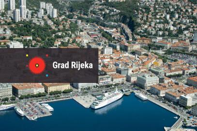 Grad Rijeka donosi nove mjere pomoći poduzetnicima i ugostiteljima. Smanjuje se i najam gradskih prostora