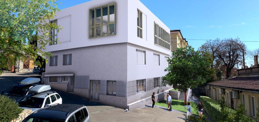 Početak realizacije projekta od značajnog interesa za obrtništvo grada i županije: riječki obrtnici započinju s izgradnjom obrtničkog doma