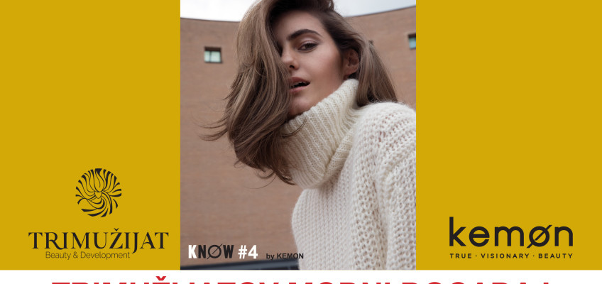 Modni edukacijski seminar jesen/zima 2019/2020 – Trimužijatov modni događaj