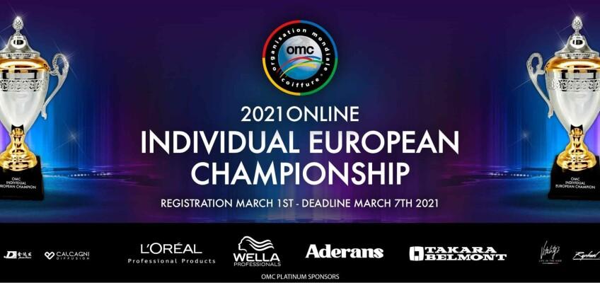 Prijavite se na on-line OMC Europsko prvenstvo za frizere i kozmetičare